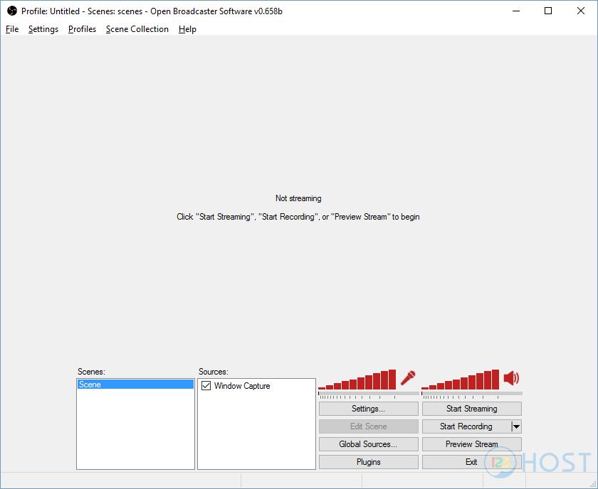 Hướng dẫn cài đặt Nginx RTMP Streaming - Tài liệu 123Host