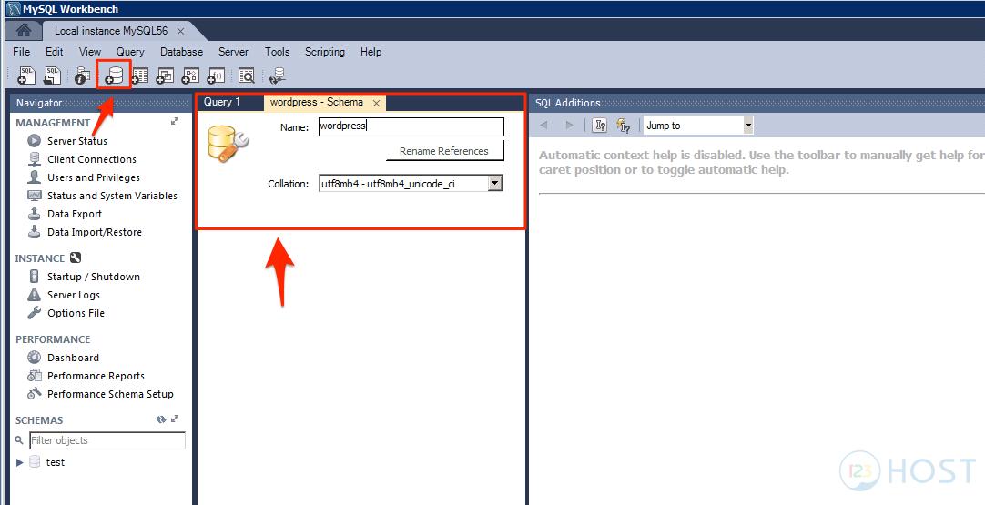 Hướng dẫn cài đặt PHP, MySQL, IIS 7 5 và Wordpress trên Windows